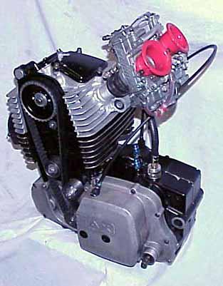Suzuki Performance Engines